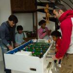baby foot villa espoir anjanahary antananarivo