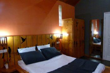 chambre groupe souimanga hotel antsirabe