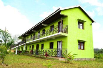 chambres economiques sahatandra river hotel andasibe