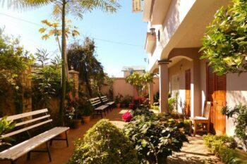 Antsirabe Hôtel