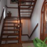 escalier antsirabe hotel