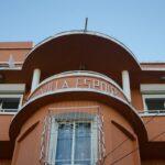 facade villa espoir anjanahary antananarivo