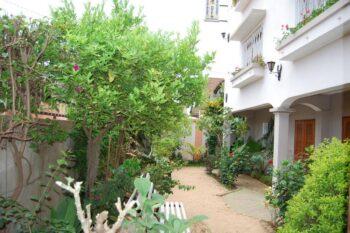 jardin antsirabe hotel