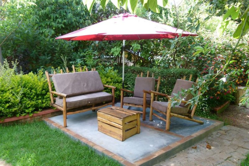 jardin souimanga hotel antsirabe