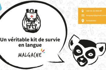 kit cours de langue malagasy ten gasy ambatobe antananarivo