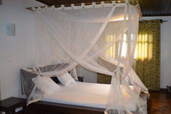 lit double sahatandra river hotel andasibe