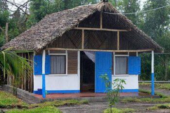 bungalow orania lodge manambato brickaville