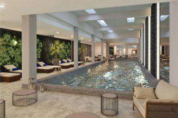 piscine centell hotel et spa antanimena antananarivo