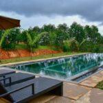 piscine mantadia lodge andasibe