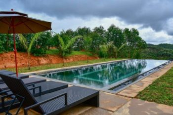 piscine mantadia lodge andasibe