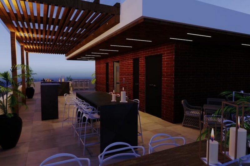 roof centell hotel et spa antanimena antananarivo
