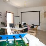 salle cours de langue malagasy ten gasy ambatobe antananarivo
