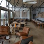 salon et restaurant mantadia lodge andasibe