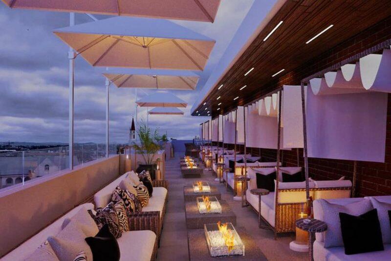 terrasse centell hotel et spa antanimena antananarivo