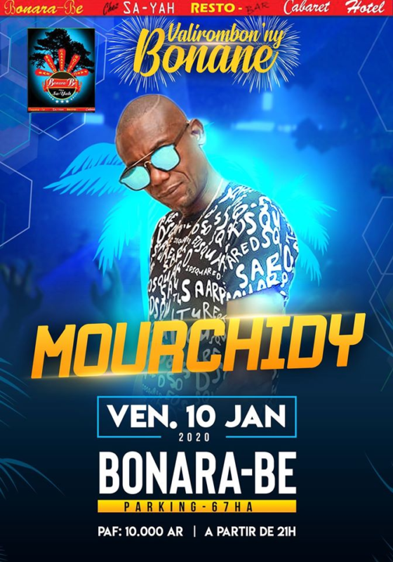 Bonara Be - Antananarivo