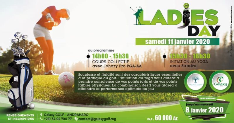 Golf Club Antananarivo