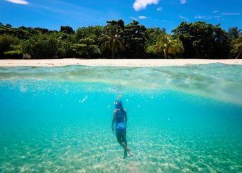 3-nosybe île touristique, mais pas trop