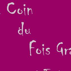 Ristorante Au Coin du Fois Gras a Tana