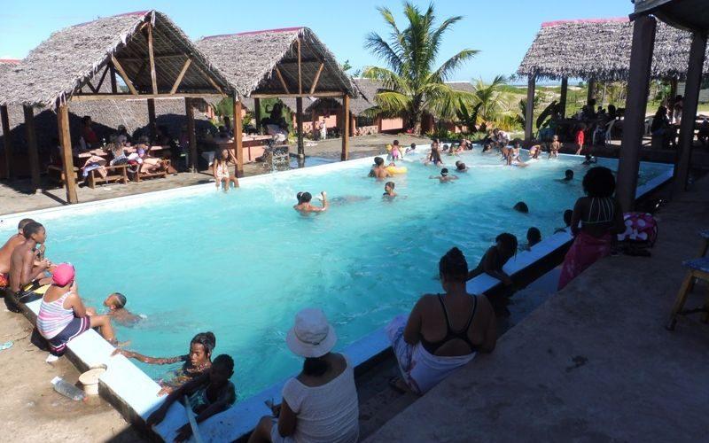 Chez Oli Hotel Tamatave