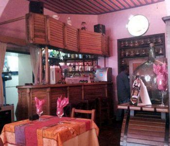 Restaurant Chez Sucett's à tana