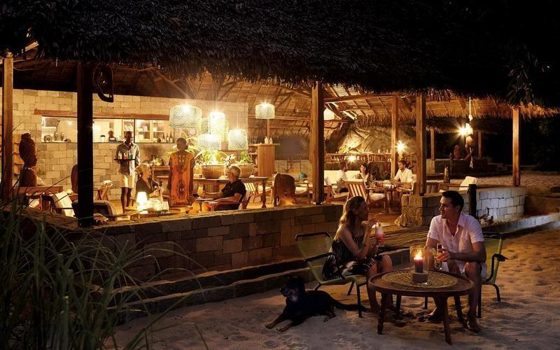 bar Domaine de Tahina ficcanaso komba