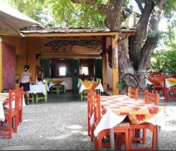 Esterel Restaurant à Tuléar