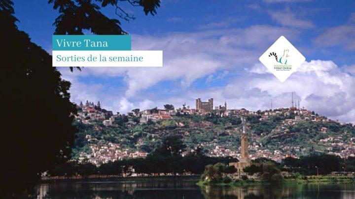 Evenement Tana - Madagascar