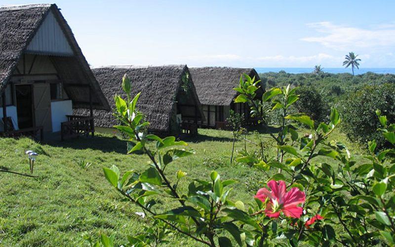 Agriturismo Hostel Ambohitsara