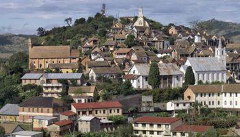 Découvrir Fianarantsoa et sa Vieille ville