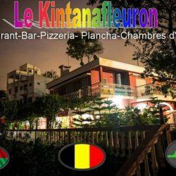 Restauracja Kintanafleuron w Tana