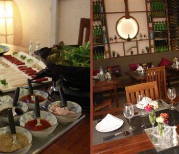 Restaurant L'Orion à Tana