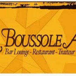 Restaurant La Boussole à Tana