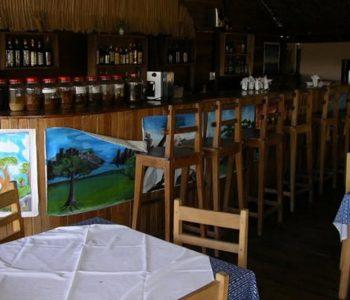 Restauracja La Capannina