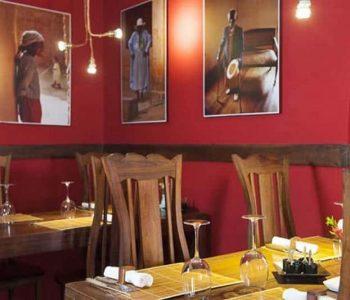 Restaurant La Table d'Epicure à Tana