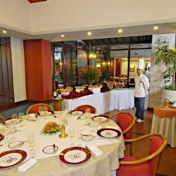 Restaurant La Taverne à Tana