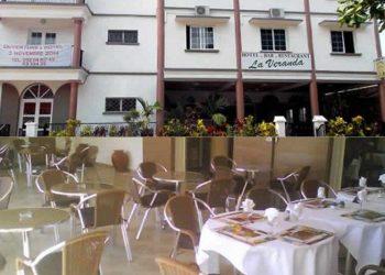 Restaurant La Véranda à Tamatave