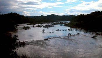 Pique-nique au Lac Andraikiba