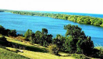 Découverte du Lac Vert de Vohémar