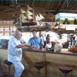 Ristorante Le Bateau Ivre a Tamatave