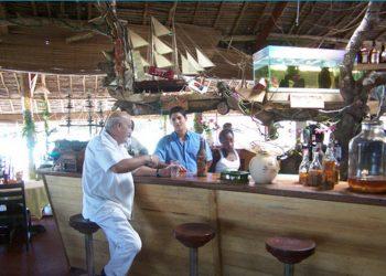 Restaurant Le Bateau Ivre à Tamatave