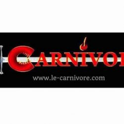 The Carnivore Restaurant in Tana