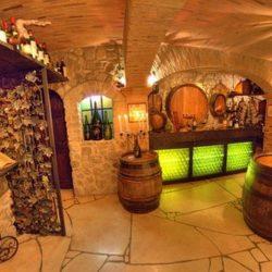Le Cellier à Tana
