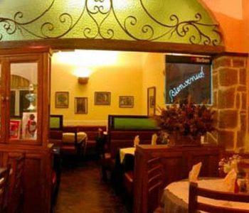 Restaurant Le Chalet des Roses à Tana