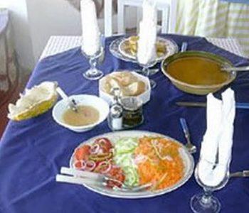 Restaurant Le Masoandro « Chez Maggie »