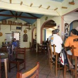 The Mexicoco Restaurant in Diego-Suarez