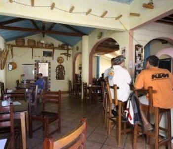 Restaurant Le Mexicoco à Diego-Suarez