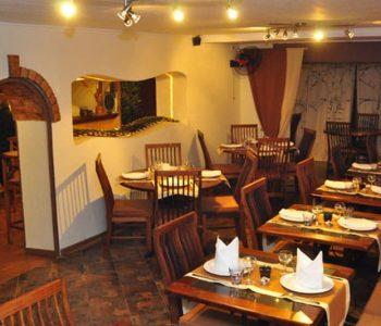 Restaurant Le Montparnasse à Tana