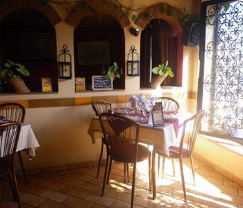 Restaurant Le Nerone à Tana