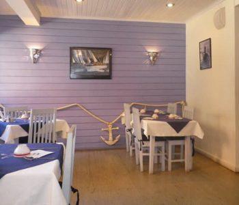 Restaurant Le Phare à Tana