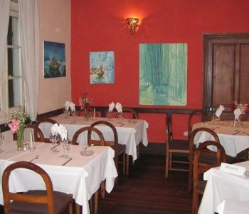 Restaurant Le Rossini à Tana